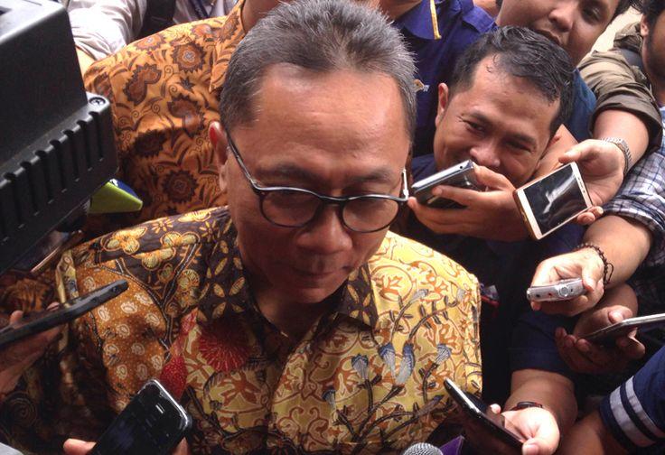 Ketua MPR Berduka Atas Jatuhnya Pesawat Hercules TNI AU