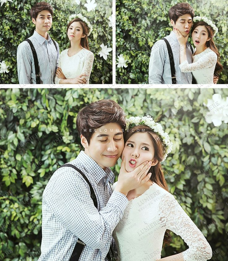 Hello Muse Wedding customer review, Lumiere studio in Korea, Korean pre wedding…