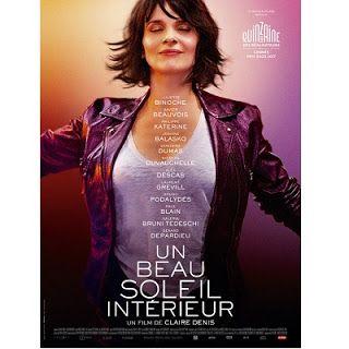 Film Gündemi: Un beau soleil interieur (2017) İçimdeki Güneş (2017) #julietteBinoche #Komedi #Dram #Paris #Aşk #film #movies