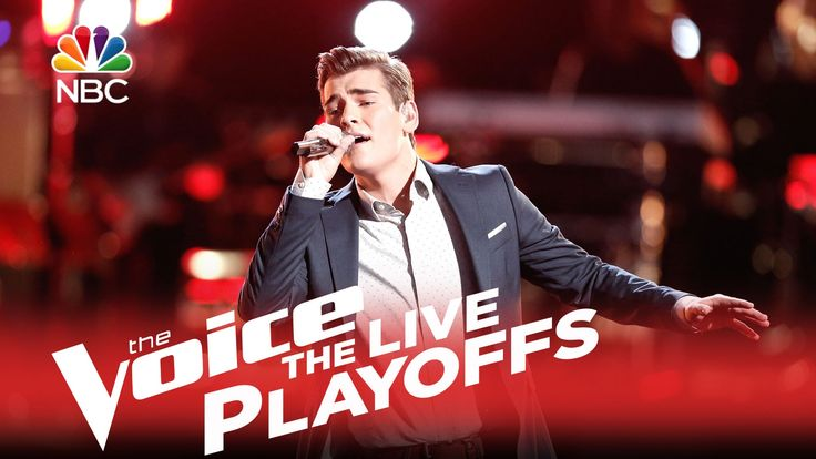 """The Voice 2015 Zach Seabaugh - Live Playoffs: """"Brand New Girlfriend""""  Awesome performance by this young man!!"""