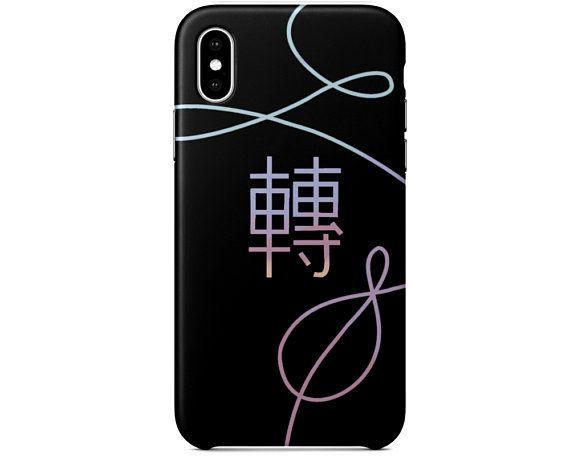 check out 90e69 89d83 BTS LV TEAR- Phone Case Kpop Accessory Love Yourself Bangtan Boys ...