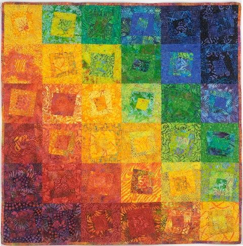 50 best Amy Butler Quilts images on Pinterest | Amy butler fabric ...