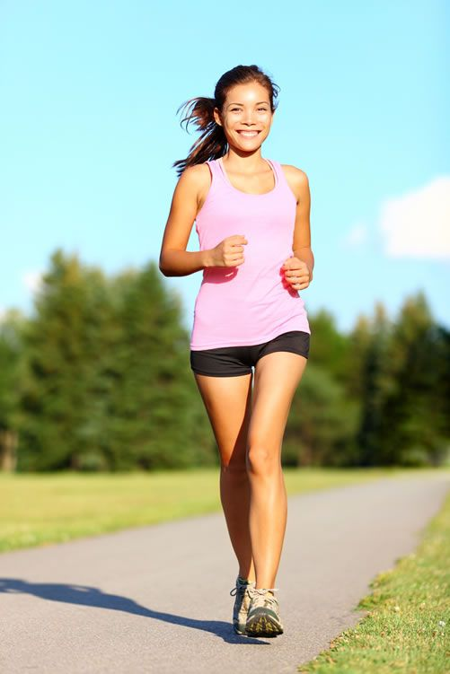 Lose Weight By Walking: Benefits of Walking For Weight Loss
