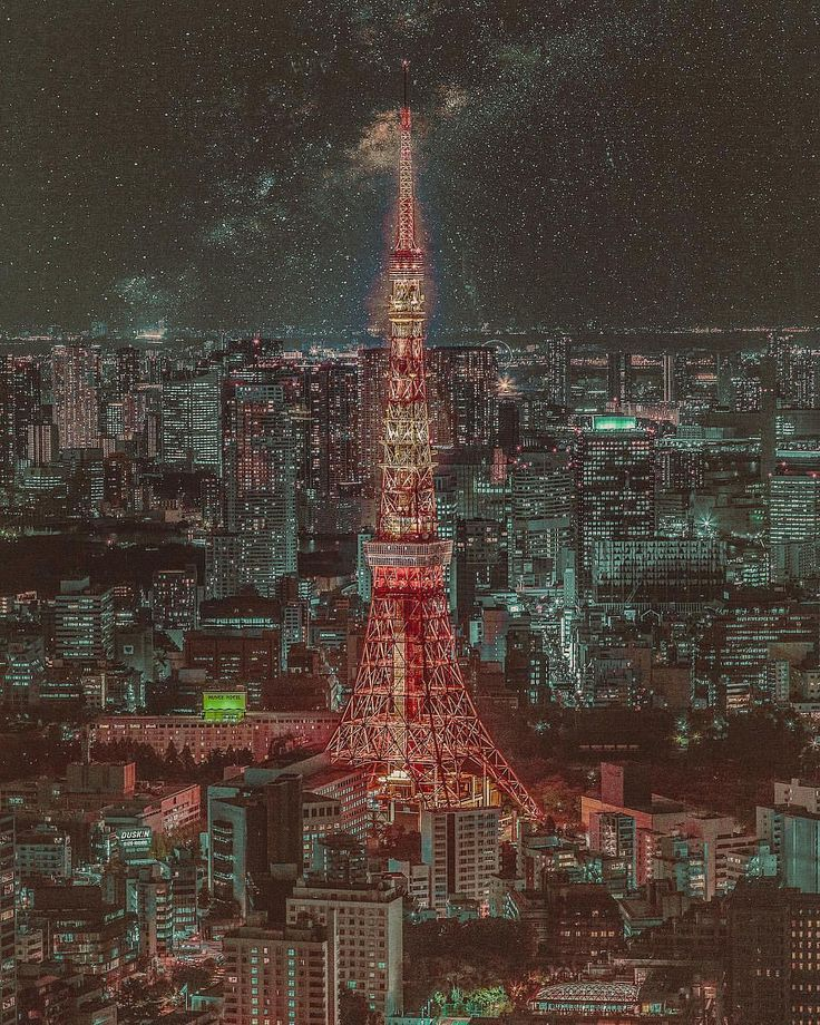 "6,741 Likes, 168 Comments - Yoshito Hasaka / 羽坂譲人 (@_f7) on Instagram: ""Symbol🗼 . . . . . #HeaterCentral #urbanromantix #AGameofTones #createcommune #meistershots…"""