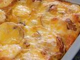 Paula Deen breakfast casserole