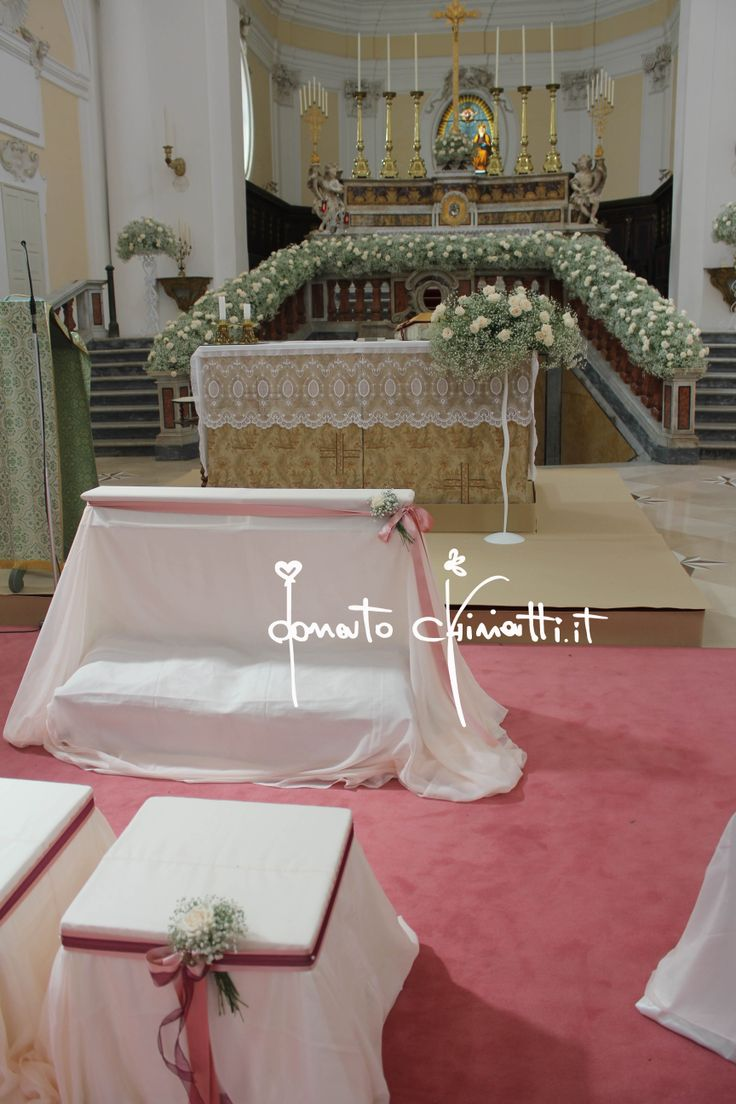 #WeddingDesign #Flowers #Italy #AllestimentoPerMatrimonio #DonatoChiriatti