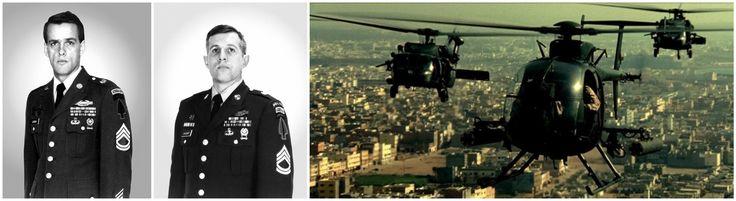 Black Hawk Down: The amazing & sad story of the MoH recipients - the 1st since the Vietnam war. - https://www.warhistoryonline.com/war-articles/black-hawk-down-the-amazing-sad-story-of-the-moh-recipients-the-1st-since-the-vietnam-war.html
