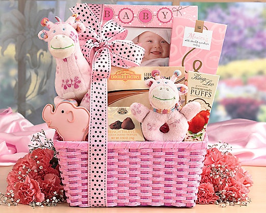 159 best Gift Baskets images on Pinterest | Gift ideas, Little ...