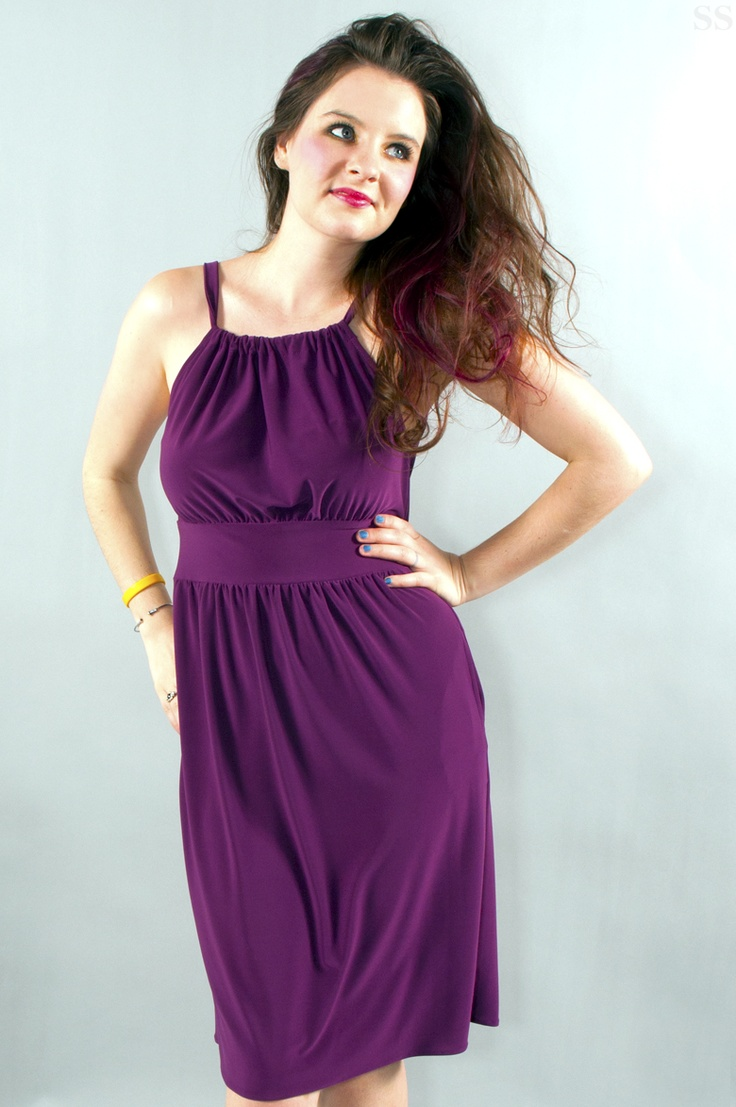 107 best dress project images on pinterest photography beach perfect purple summer dress by toronto label girl friday samanthastylish dress patternssummer dressesbridesmaid ombrellifo Images