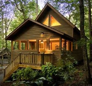 cabins - Bing Images