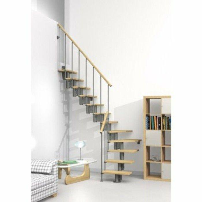 Ou Trouver Le Meilleur Escalier Gain De Place Nos Suggestions Escalier Gain De Place Gain De Place Escalier