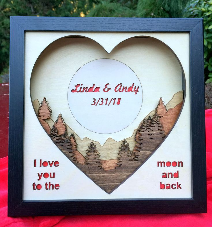 In love?  Getting Married?  Going to a wedding? Or do you just know that special couple who need a lovely Valentine's gift?  Our new Valentine's Shadow Box (and Color Valentine's Shadow Box) will make anyone know how much you care!
