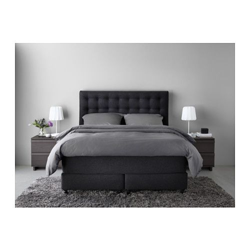 1000 ideas about boxspringbett 180x200 on pinterest. Black Bedroom Furniture Sets. Home Design Ideas