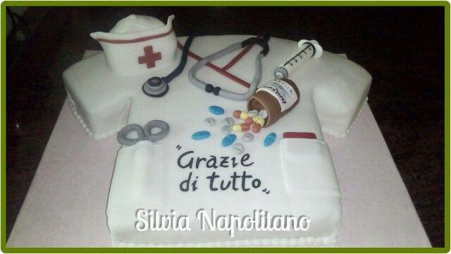 W le infermiere