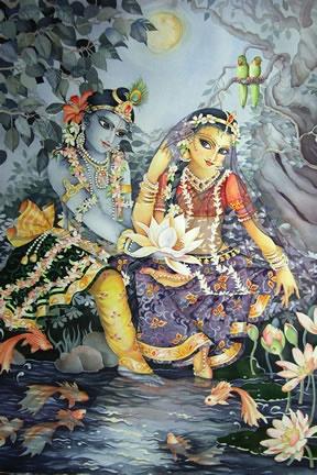 Radha Krishna #India