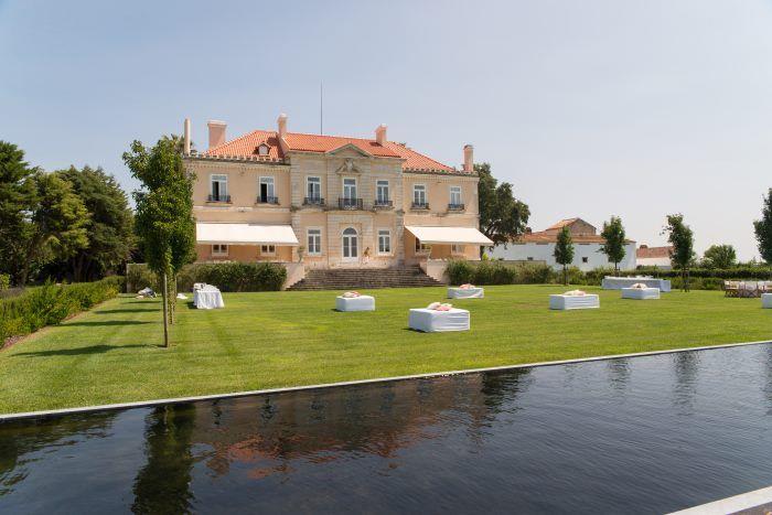 Quinta da Alorna - Almeirim