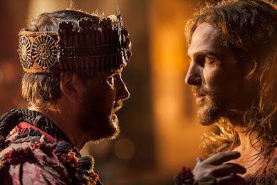 ♥ Ator Antonio Calloni é destaque no trailer da Paixão de Cristo ♥  http://paulabarrozo.blogspot.com.br/2016/02/ator-antonio-calloni-e-destaque-no.html