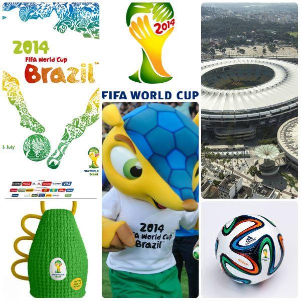 Studiare l'italiano con la Coppa del Mondo 2014
