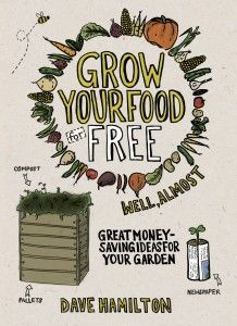 The urban guide to becoming self sufficient-ish