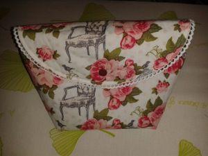 Wolldascherl erhältlich bei Farbenmix  von Charlotte Fingerhut