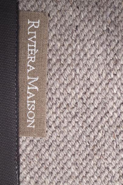 Karpet Riviera Maison Herring Cae kleur 23