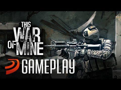 Análisis de This War of Mine para PC - 3DJuegos