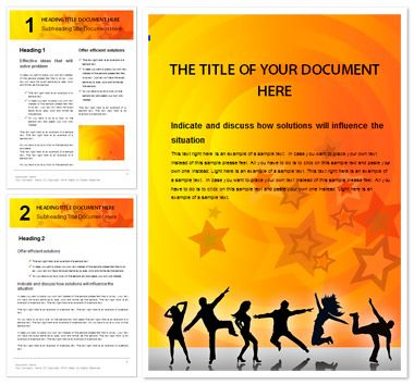 Best  Templates Powerpoint  Word  Images On   Ppt