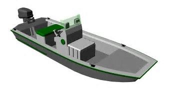 Image result for Jon Boat Deck Ideas