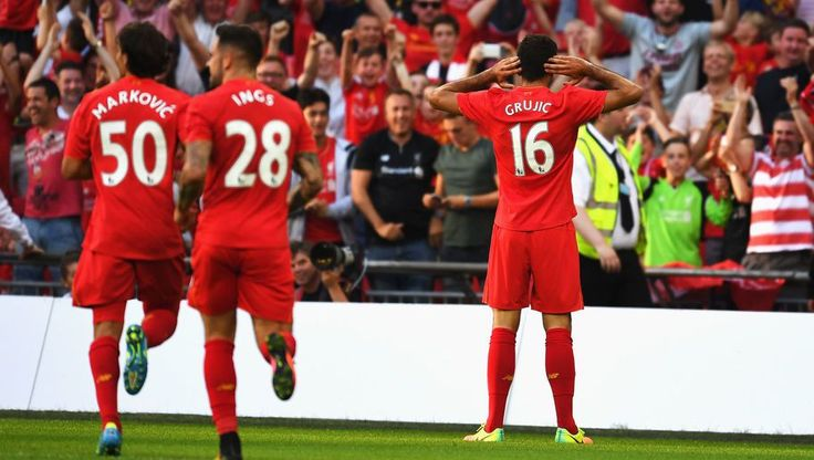 #LiverpoolFC - Goals of the Month - August 2016 - Watch and enjoy the sweeter #LFC moments in front of goal during August. #YNWA #JFT96 http://www.gosoccertube.com/liverpool-fc-goals-month-august-2016/