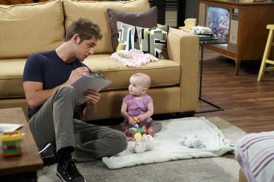 Baby Daddy Season 3 Spoilers: Ben Tries to Give Emma the Perfect First Birthday