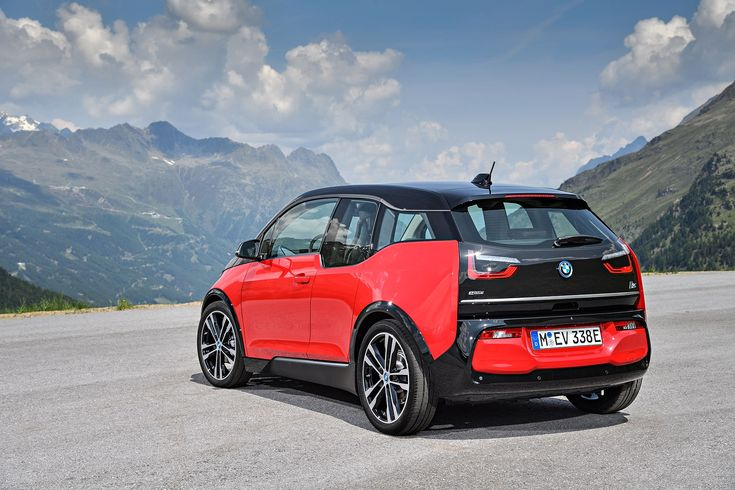 The Sportier BMW i3s Is the Perfect Second Car   Hot hatch? Not quite. The best pocket rocket for the city? You bet!  The BMW i3's facelift brought a new version to the scene the i3s. As well as being equally funky-looking the hot version also comes with a more powerful motor producing 184 horsepower and 200 pound feet of torque a wider track taller yet still very skinny tires and a slightly lowered suspension. But are these upgrades enough to make BMW's compact EV as exciting as a…