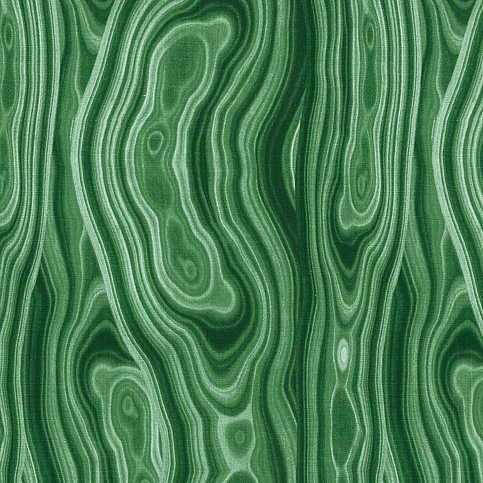 Marbled Green Malachite Fabric Malachite Amazon