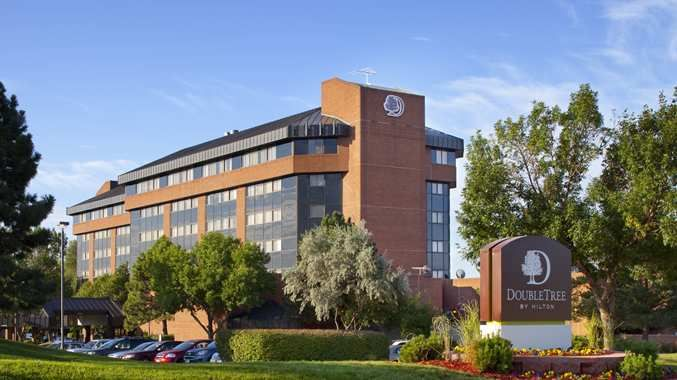 DoubleTree by Hilton Denver, Westminster