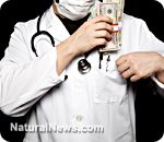 Pharmaceutical Industry convicted of bribes, fraud, price-fixing, etc.  Joy.