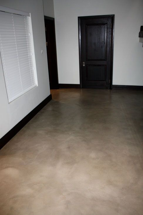 Concrete Flooring Architecture Pinterest Floors