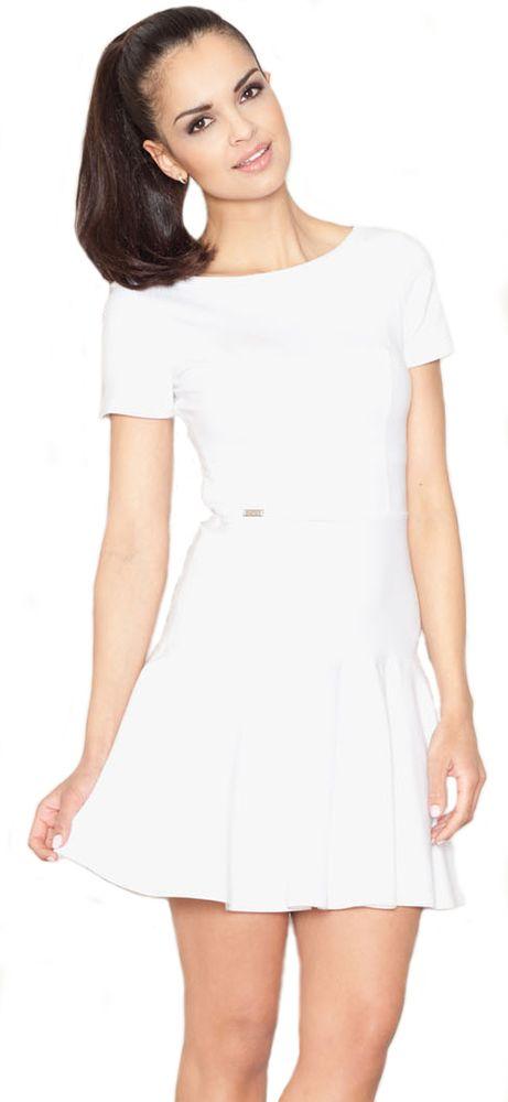 15 best Peplum Dresses images on Pinterest