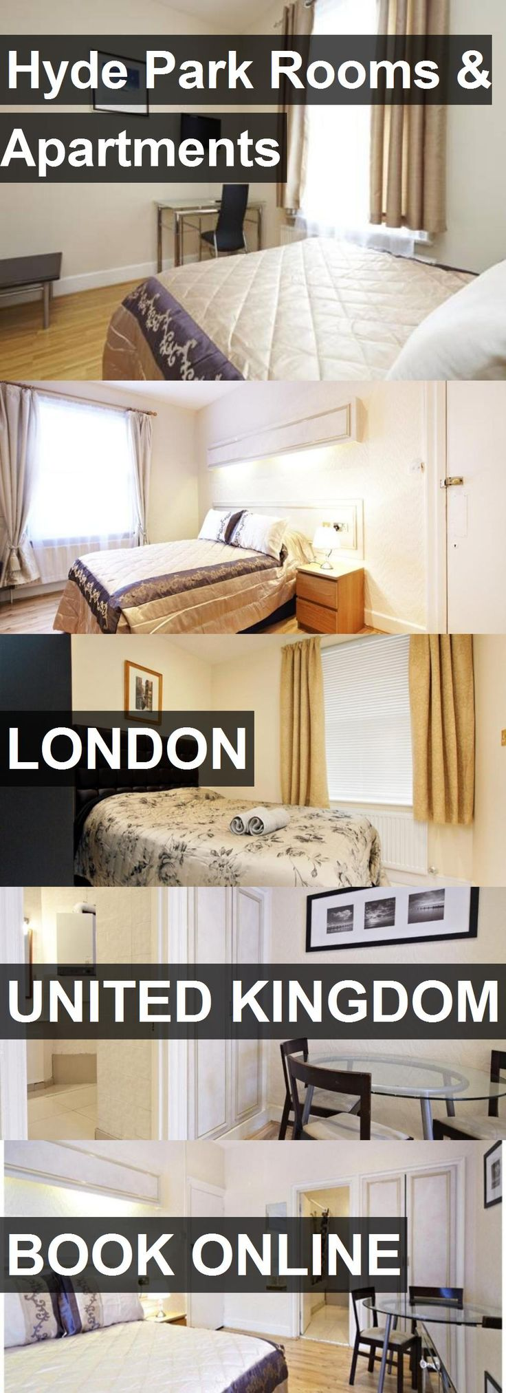 Hotel Hyde Park Rooms