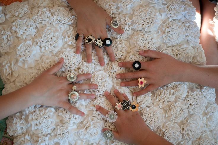 Laurie Lenfestey (jewelry maker) ~ Bittersweet #jewelry