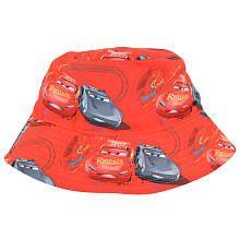 Disney Pixar Cars Summer Bucket Hat - Red