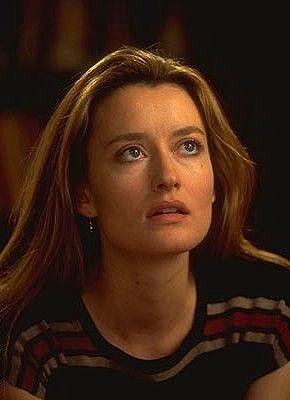 Natascha McElhone as Lauren/Sylvia in 'The Truman Show' (1998) - #NataschaMcElhone #TheTrumanShow