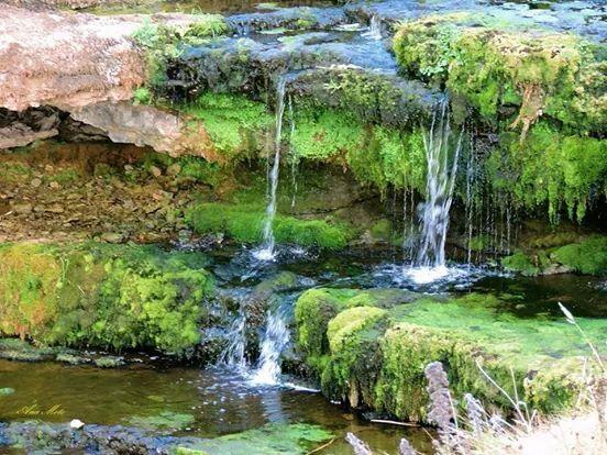 Cantabria..paraiso natural