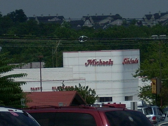 Michaels Craft Stores Greenville Sc