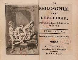 Risultati immagini per justine de sade illustrazioni erotiche