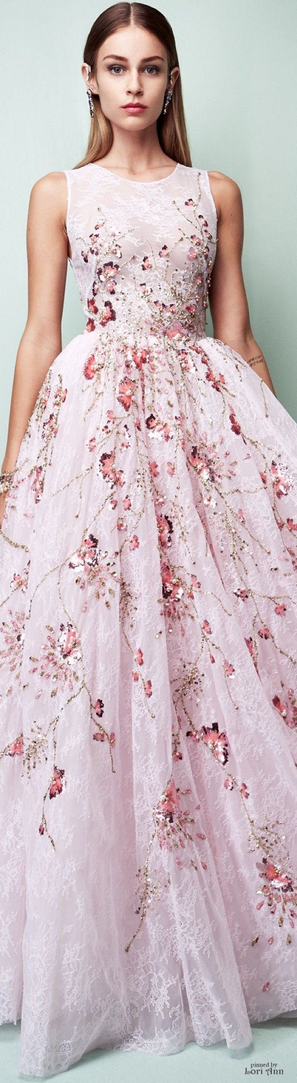 📍17 Best ideas about Garden Party Dresses on Pinterest | Floral ...