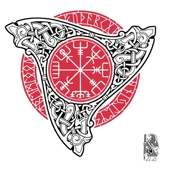 2259 best nordic and celtic images on pinterest celtic anniversaires et art en bois. Black Bedroom Furniture Sets. Home Design Ideas