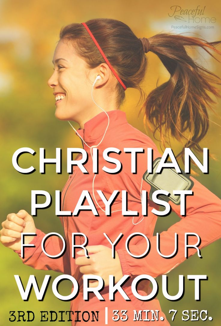 The Ultimate Playlist For Every Stage Of Your Run