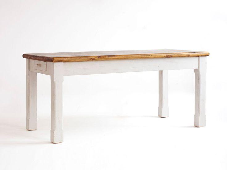 Stół z drewna Bodge 180x90