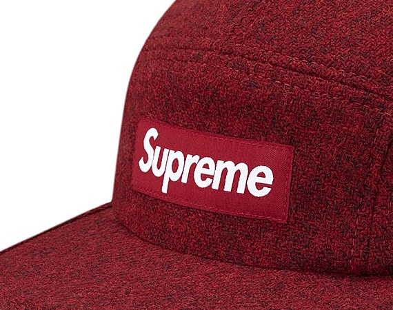 Supreme Camp Baseball Cap