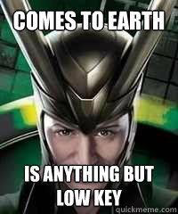loki meme | Loki Meme memes | quickmeme
