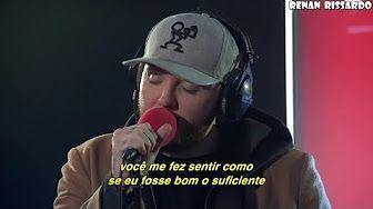 james arthur say you won't let go tradução - YouTube